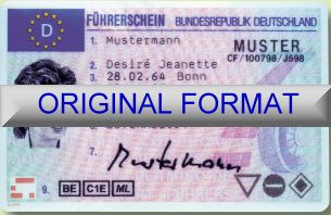 GERMANY FAKE IDS GERMANY | FAKE ID MAKER |  FAKE ID CARDS WITH HOLOGRAMS