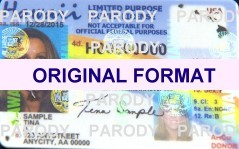HAWAII  DRIVER LICENSE HAWAII FAKE ID CARD | FAKE ID MAKER |  HAWAII FAKE ID